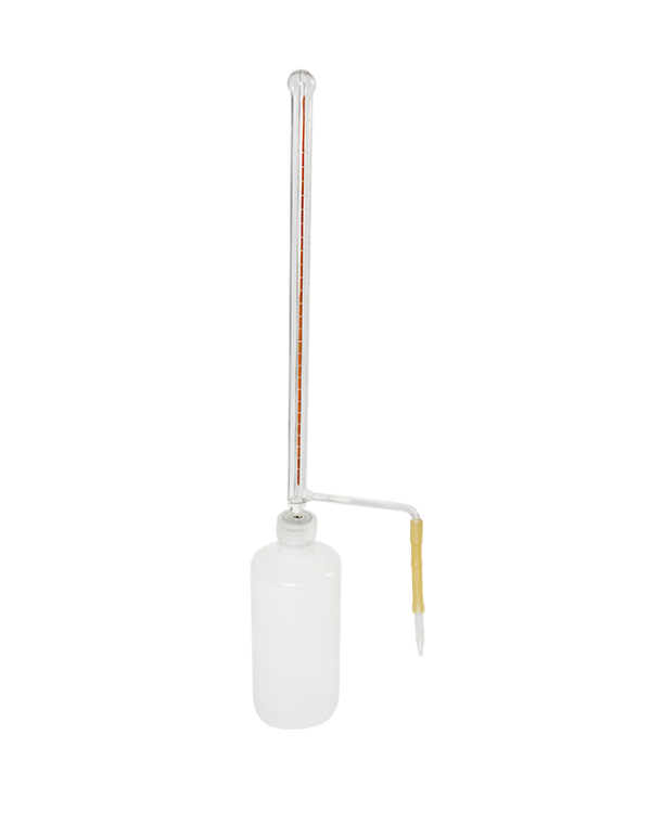 BURETTE 25 ml Kit Complete_