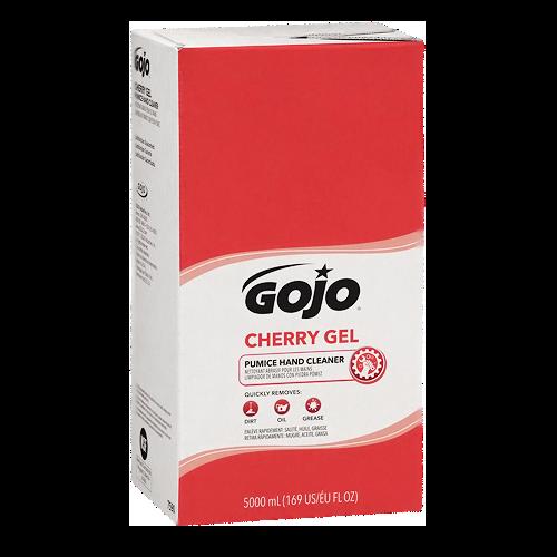 GOJO Cherry Gel