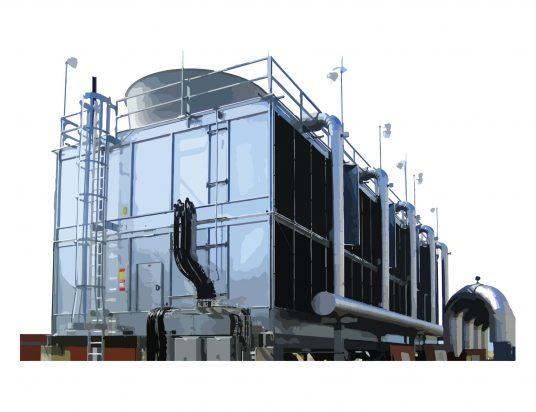 Cooling Tower Dimachem