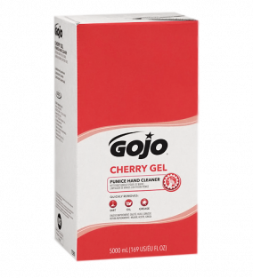 GOJO Cherry Gel